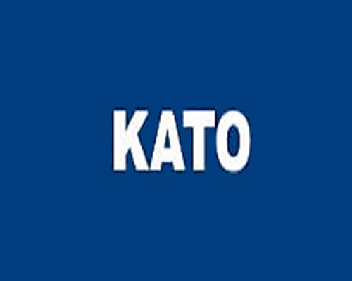 Kato (China) Construction Machinery Co., Ltd